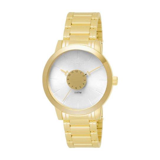 ecea924a61020 Relógio Dumont Feminino Elements - Compre Agora   Netshoes