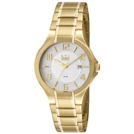 Relógio Dumont Masculino Slim - Compre Agora   Netshoes c4b54cffac
