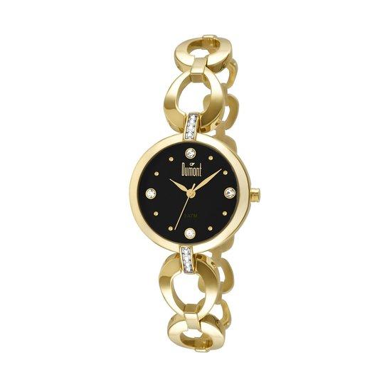 Relógio Dumont Feminino Splendore - Compre Agora   Netshoes bf919205c2