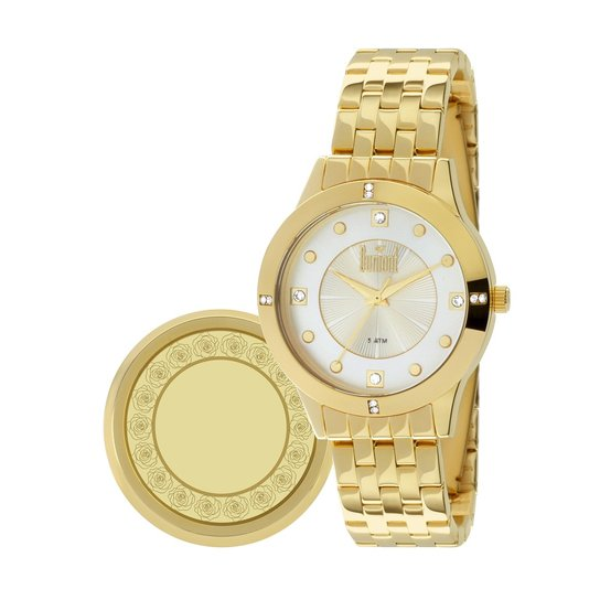 6bc62880ace Relógio Dumont Feminino VIP - Compre Agora