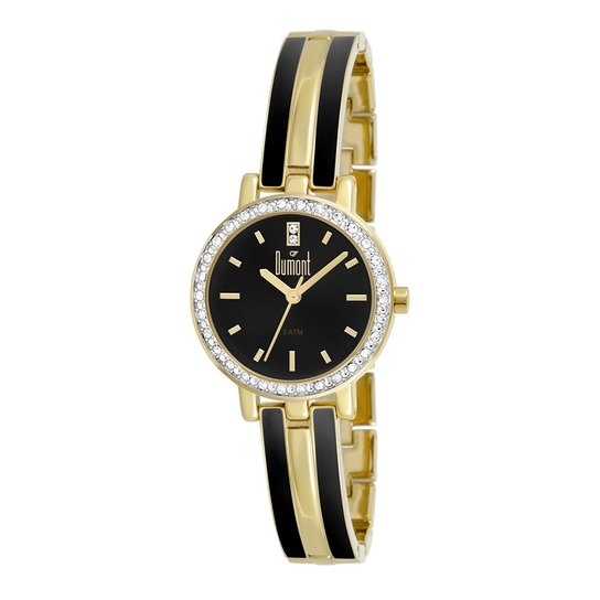 Relógio Dumont Splendore - Compre Agora   Netshoes 674028cbb9