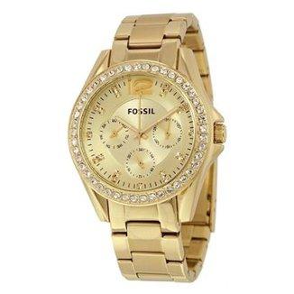 2bb1e7839ca Relógios Femininos Fossil - Casual