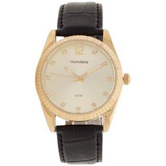877eafb90b2 Relógio Mondaine Feminino