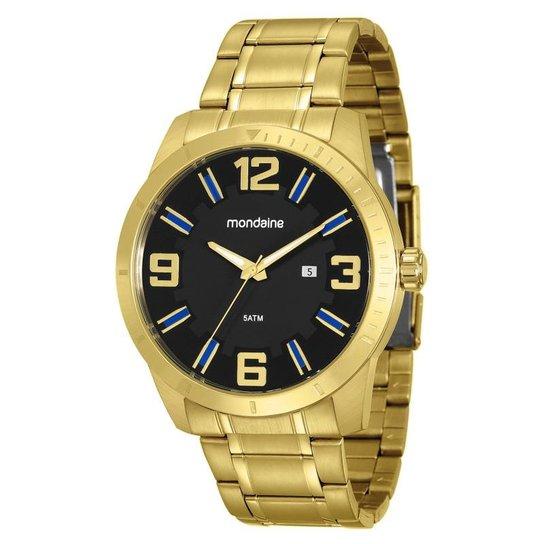 d1b64012b Relógio Mondaine Masculino - Compre Agora | Netshoes
