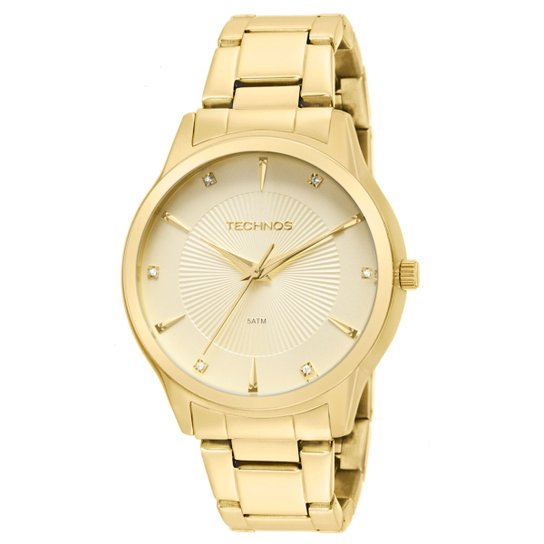 05c7bae02c5 Relógio Technos Elegance Ladies - Compre Agora