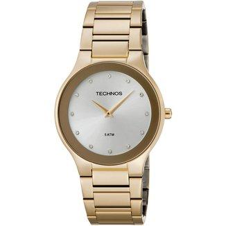 31e95fcdf47 Relógios Technos Femininos - Melhores Preços