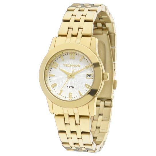 5833868d57d Relógio Technos Analógico - Compre Agora