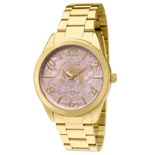 Relógio Condor - Compre Agora   Netshoes fae10d55c3