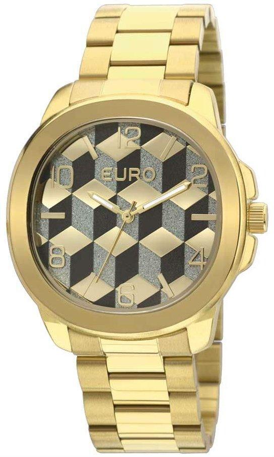 dd97fa385a3 Relógio Euro - Compre Agora