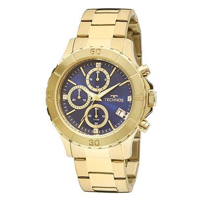Relógio Technos Masculino JS15BM4A