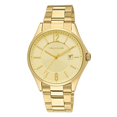 Relógio Technos Masculino 2115TF4X