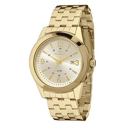 Relógio Technos Masculino 2115LAC4K