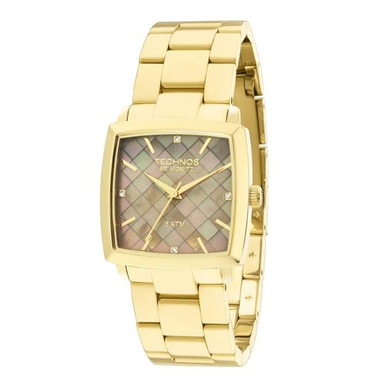 8a9267bf475 Relógio Feminino Michael Kors Analogico - Compre Agora
