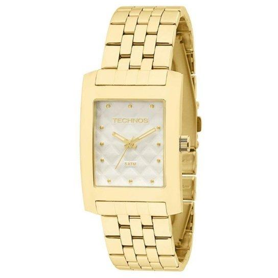 522ad00dcc253 Relógio Feminino Technos Fashion Trend - Compre Agora