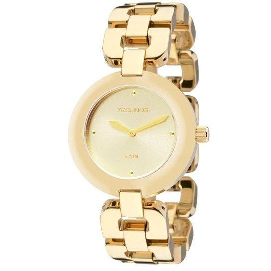 Relógio Technos Feminino Elegance St. Moritz - Compre Agora   Netshoes a223a82559