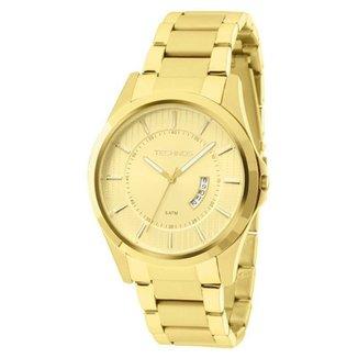 7c79820e4de Relógio Technos Masculino - GN10AR-4X