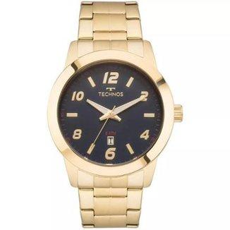 ca204d840be Relógios Technos Masculinos - Melhores Preços