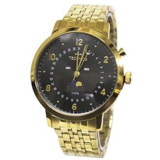 969c233504d Relógio Feminino Technos Analógico 6P80ac 4P