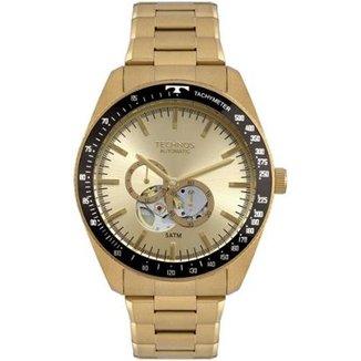 c3e4c6060a8 Relógio Technos Masculino Automatico - 82S7AB 4X 82S7AB 4X