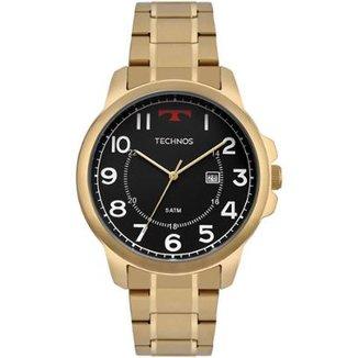 Relógios Technos Masculinos - Melhores Preços   Netshoes bbd9124468