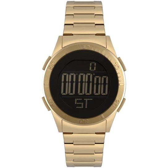 5af956b1bd2 Relógio Technos Feminino Skydiver - BJ3361AB 4P BJ3361AB 4P - Dourado