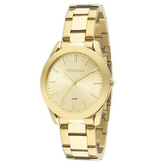 5fe6ca95fee Relógio Technos Boutique Feminino Analógico - 2035LRS 4X 2035LRS 4X