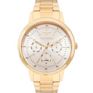 0af44ee3b1b Relógios Femininos Technos - Casual