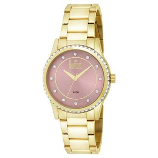 61bfaae8809 Relógio Dumont Feminino DU2035LQC 4T