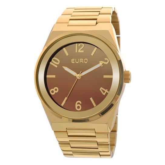 aa414034462ff Relógio Euro Feminino Eu2035Yaf 4M - Compre Agora