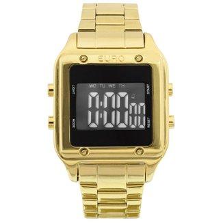 f71c56258a50b Relógio Euro Digital Feminino
