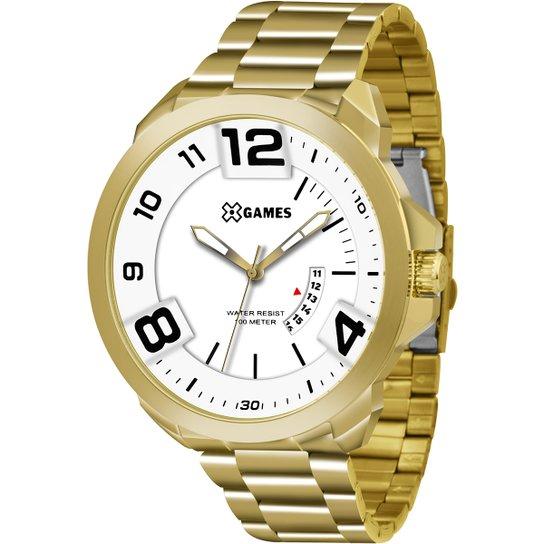 6e69f5573a2 Relógio X-Games - Compre Agora
