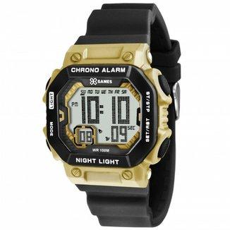 322b65c5054 Relógio Xgames Masculino
