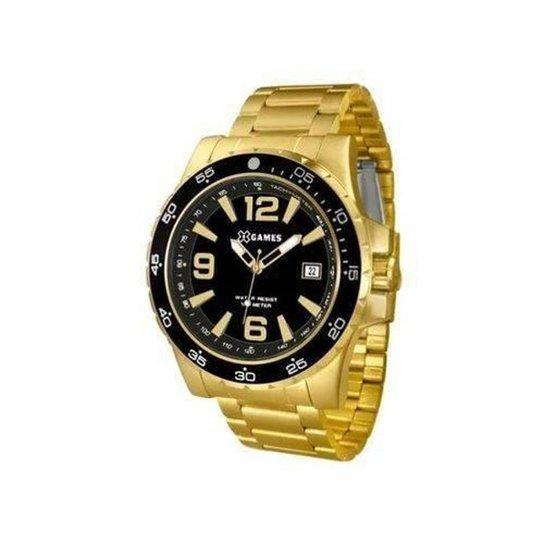 30fafa0d5be Relógio X-Games XMGS1027 P2KX Masculino - Compre Agora