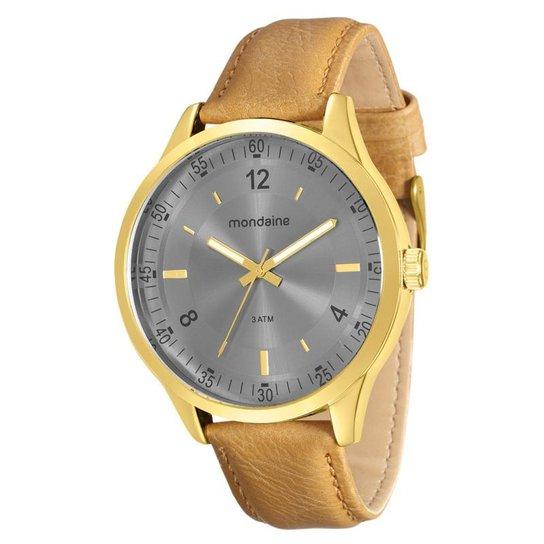 35ecd8a5eae Relógio Mondaine Masculino - Compre Agora