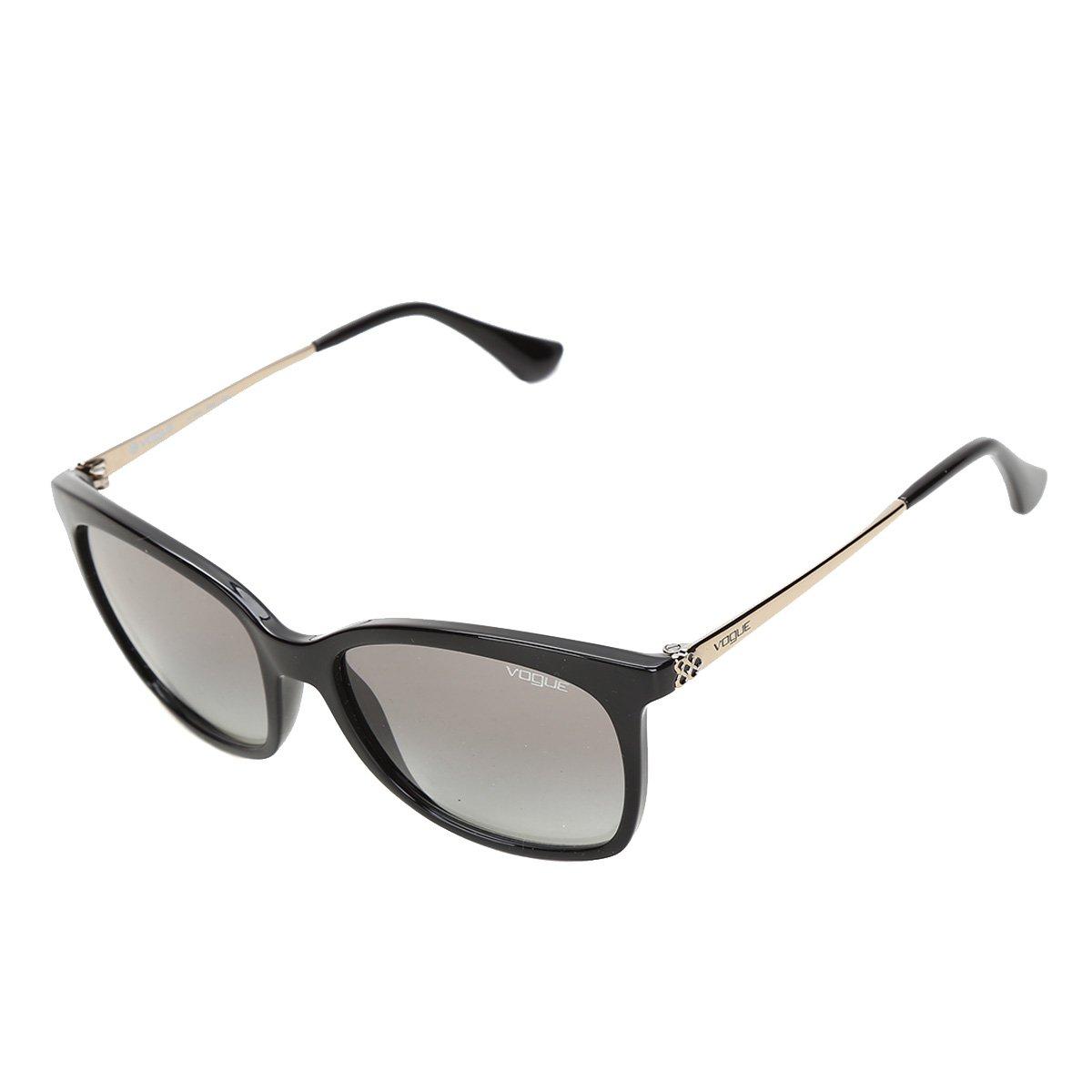 Foto 1 - Óculos de Sol Vogue Feminino