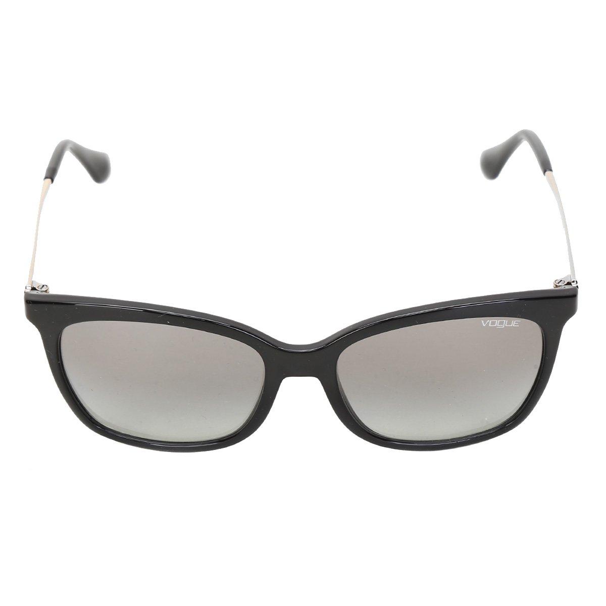 Foto 2 - Óculos de Sol Vogue Feminino