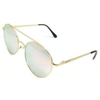 91d3b26fede62 Óculos De Sol Original Fashionista Garnet Espelhado