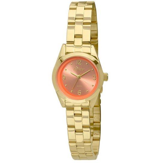 Relógio Condor Co2035Knn 4L - Compre Agora   Netshoes 201cf9dadb