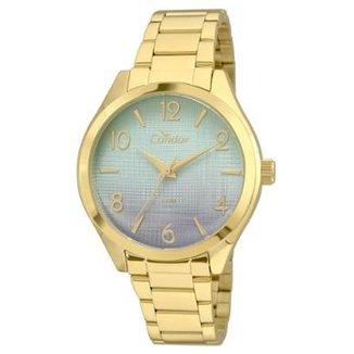 f76ea1fbae2 Relógios Femininos Condor - Casual