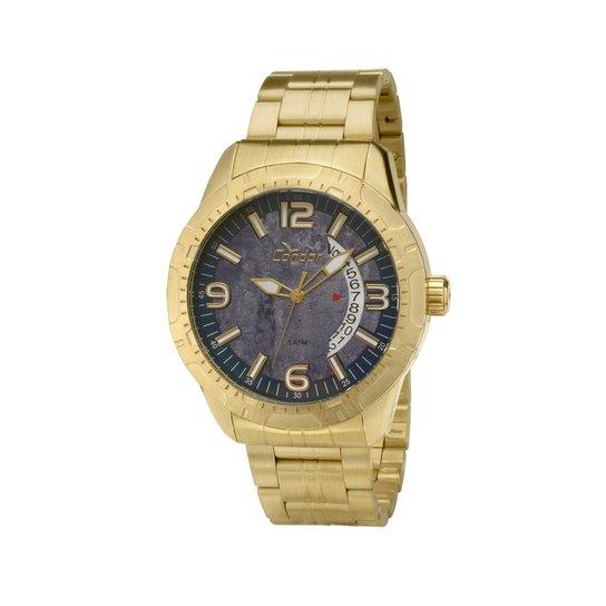 e6bfb7d6256 Relógio Condor Coleção Urbano - Compre Agora