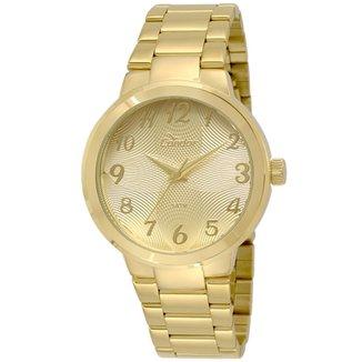14b90c329b7 Relógio Condor Feminino Illusion