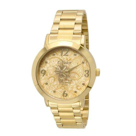 ec45fe211f5 Relógio Condor Feminino Denim - Compre Agora