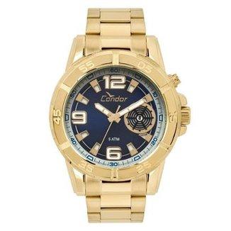 37c51c75519 Relógio Condor Masculino Civic - CO2317AA 4A CO2317AA 4A