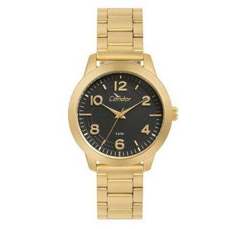 aaa3495c968 Relógio Condor Feminino Bracelete - CO2036KUQ T4P CO2036KUQ T4P
