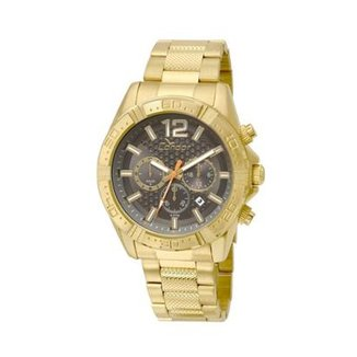 7aa2527fb4d Relógio Condor Masculino Gradeados COVD33AR 4C - COVD33AR 4C