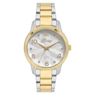 dc4d3b91c7 Relógio Condor Feminino