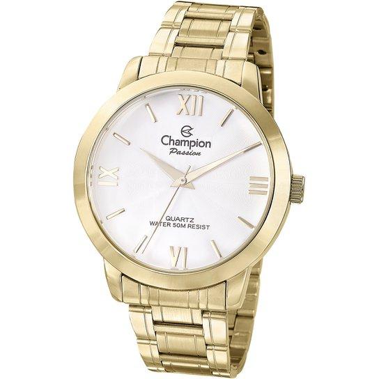 f7037121d32 Relógio Champion Passion-CN2870 - Compre Agora