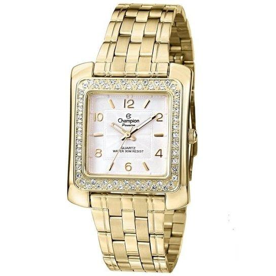 6b521053f74 Relógio Champion Passion - Compre Agora