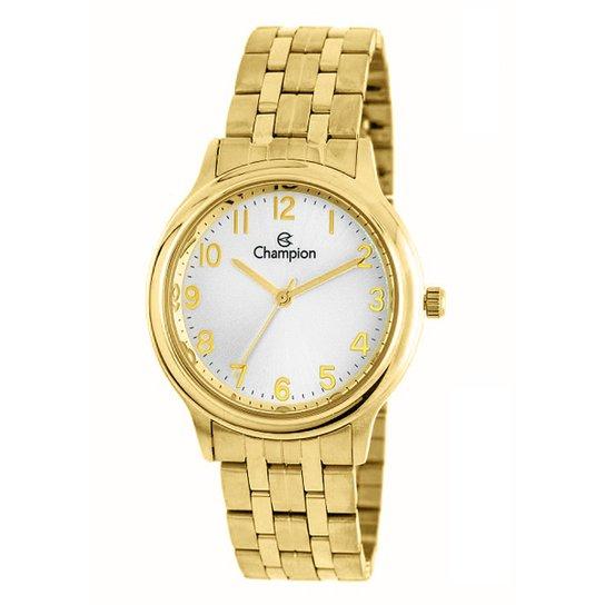 9d83863c3c4 Relógio Champion Analógico CH24820H - Compre Agora