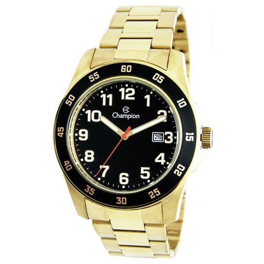 d6e8668ecf1 Relógio Champion Analógico Com Calendário CA31293U - Compre Agora ...